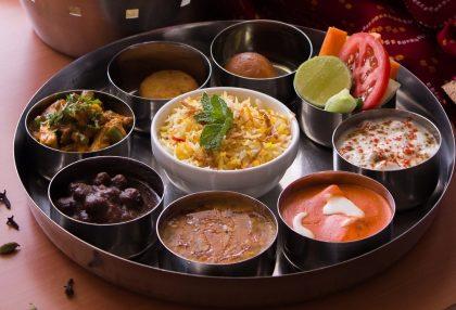 Ресторани та кафе індійської кухні в Києві: батер чікен, шахі панір, матар кіма