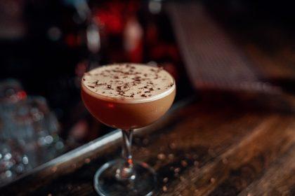Найпопулярніші коктейлі вересня в барах Києва: only bestsellers