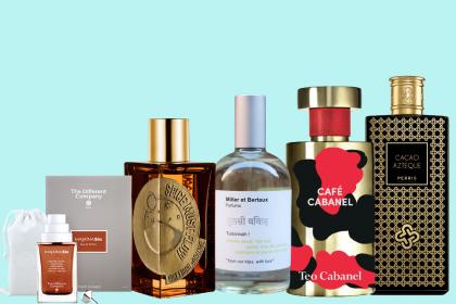 Гурманське натхнення парфумерів: 6 ароматів гастрономічно-осіннього Києва