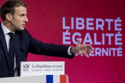 Франція оголосила про національний локдаун. Бари і ресторани закриють до середини листопада