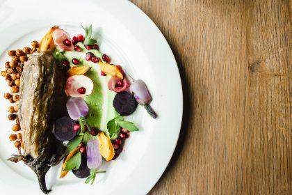 Осіннє меню в ресторанах Києва: сезонні страви від столичних шефів