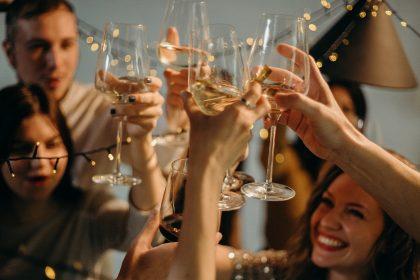 Де відсвяткувати ювілей в Києві: 6 ресторанів для особливого дня народження