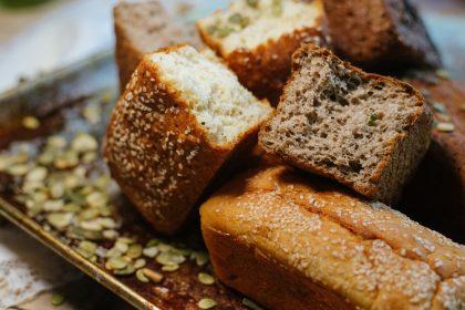 Смачна користь: Inaksha —  новий революційний хліб  на ринку України