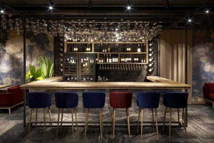 Новий заклад. Київ: ресторан та контактний винний бар GASTRONOM food&wine bar на Володимирській