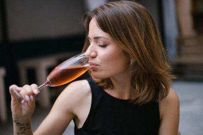№1 у рейтингу Vivino України Інна Насадюк про алгоритм успіху, натуральні вина і сексизм у вині