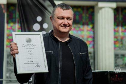 Правила українських виноробів: Руслан Ковалевський