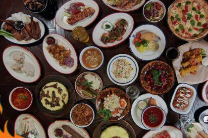 Прем'єра. Вийшов документальний фільм про нову українську ресторанну культуру