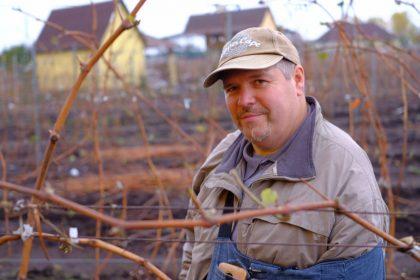 Правила українських виноробів: Максим Кичма