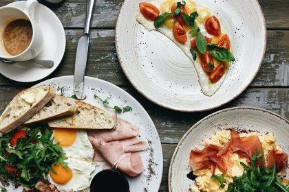 Римські канікули: 6 італійських ресторанів зі сніданками