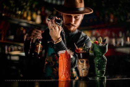 Новий заклад. Київ: коктейльний бар Bar & Campari на Подолі