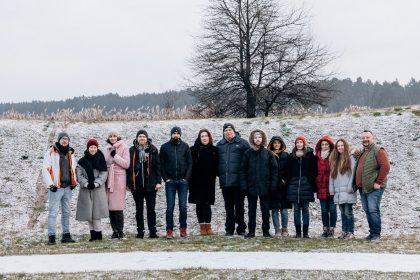 Нова спільнота Slow Food в Україні розпочала роботу з амбітного проєкту