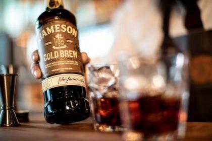 Бар-кроул київськими барами від Jameson Cold Brew