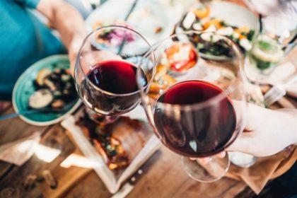 Анонс винних подій на 13-18 квітня від Тетяни Олевської, Friends Wine Travel
