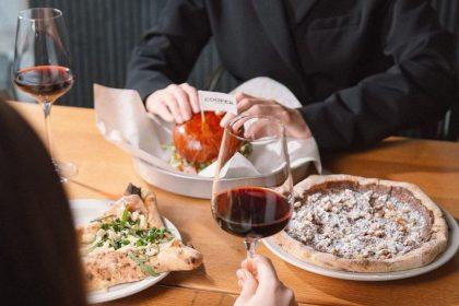 Kyiv Food Market: 20+ ресторанних концепцій під одним дахом