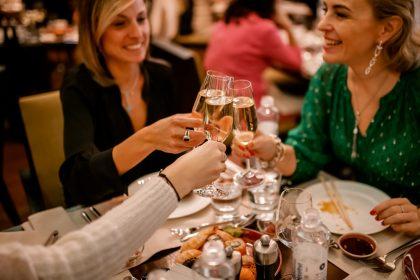 South American Brunch в Hyatt Regency Kyiv: запальні ритми та яскраві смаки в ресторані Asia Bar & Grill