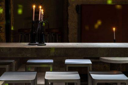 Новий заклад. Київ: міський бар «Вечірній» на Льва Толстого
