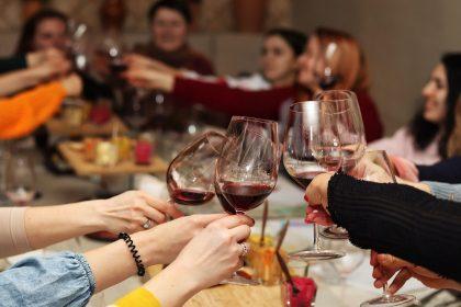 Анонс винних подій на 12-15 травня від Тетяни Олевської, Friends Wine Travel