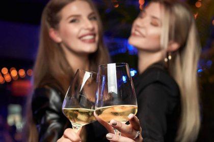 Де відсвяткувати дівич-вечір з подругами