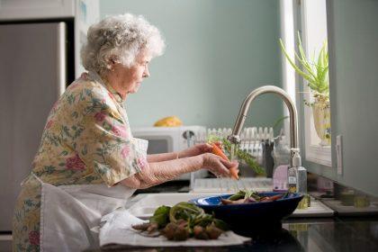 Як жити довше: один з найкращих раціонів для зниження ризику раку та серцевих захворювань