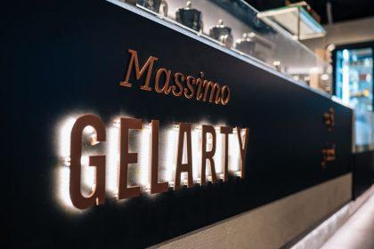 Відкриття Gelarty café glacé: ідеальний дует авторського морозива та правильної кави
