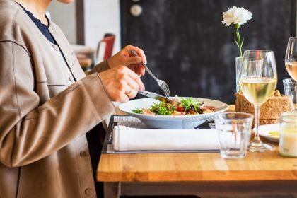 Діловий ланч у закладах Києва: 6 ресторанів у центрі міста