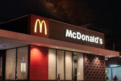 McDonald's відкриє заклади ще в трьох обласних центрах України