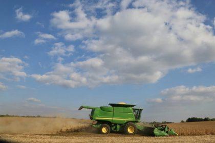 Яким буде фермерство майбутнього?