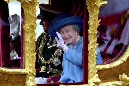 «А ви можете це з'їсти?»: кухар Єлизавети II розповів, як вона розкритикувала його страву