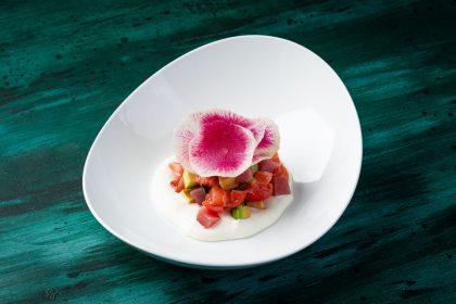 Севіче в ресторанах Києва: шукаємо перуанську закуску в столиці