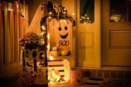 Halloween Party в закладах Києва: тематичні вечірки в місті